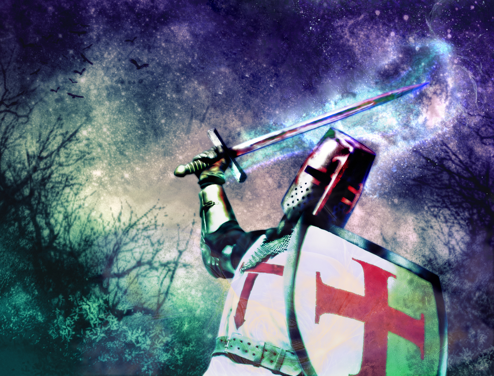 crusader wallpapers pictures photos - photo #22