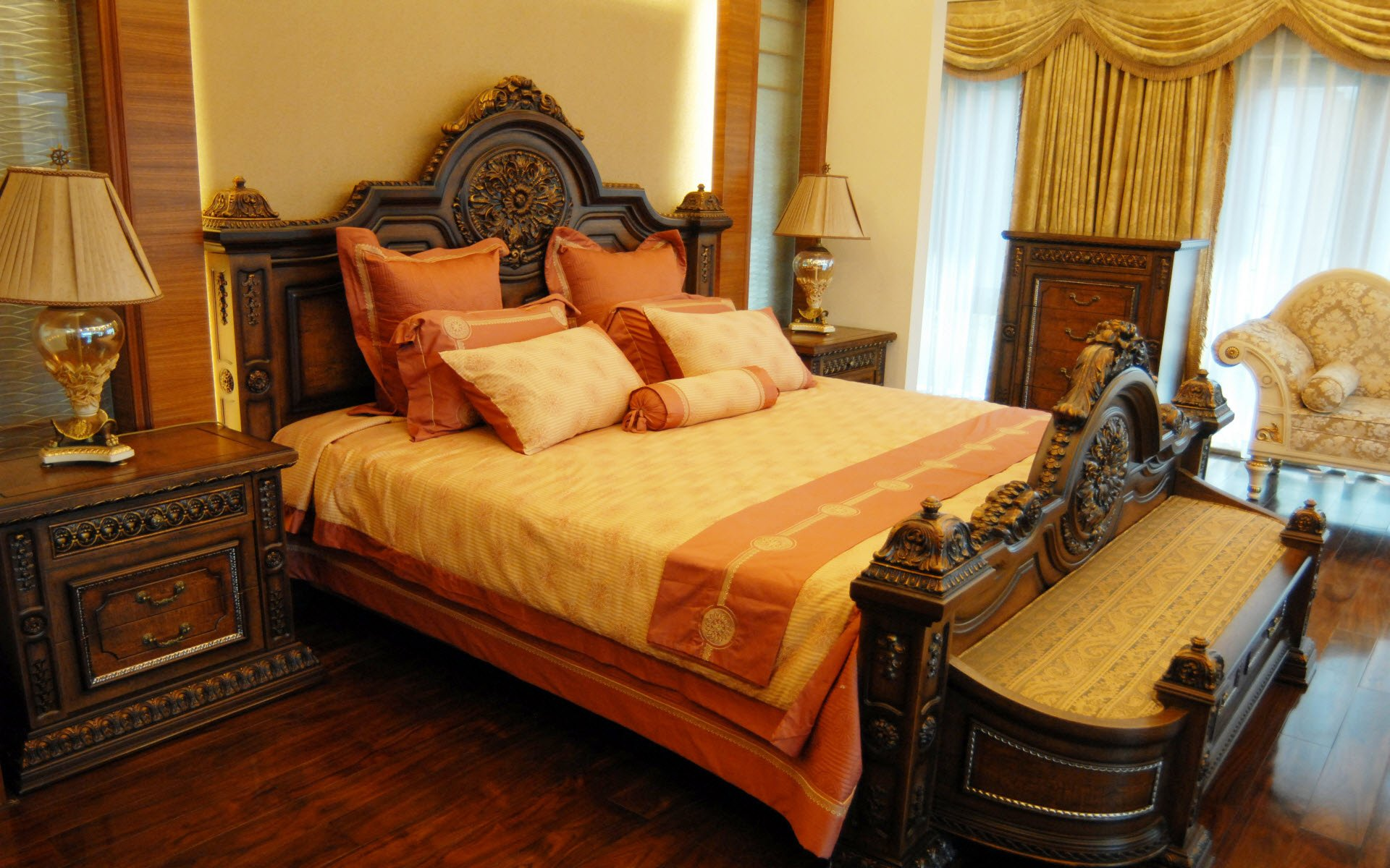 Room full hd wallpaper and background image 1920x1200 for Bedroom ideas in pakistan