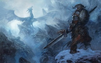 Video Game - The Elder Scrolls Wallpapers and Backgrounds ID : 264560