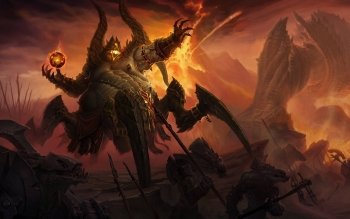 Video Game - Diablo III Wallpapers and Backgrounds ID : 264680