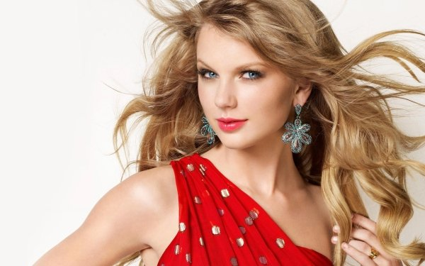 Music Taylor Swift Singers United States Cute HD Wallpaper | Background Image