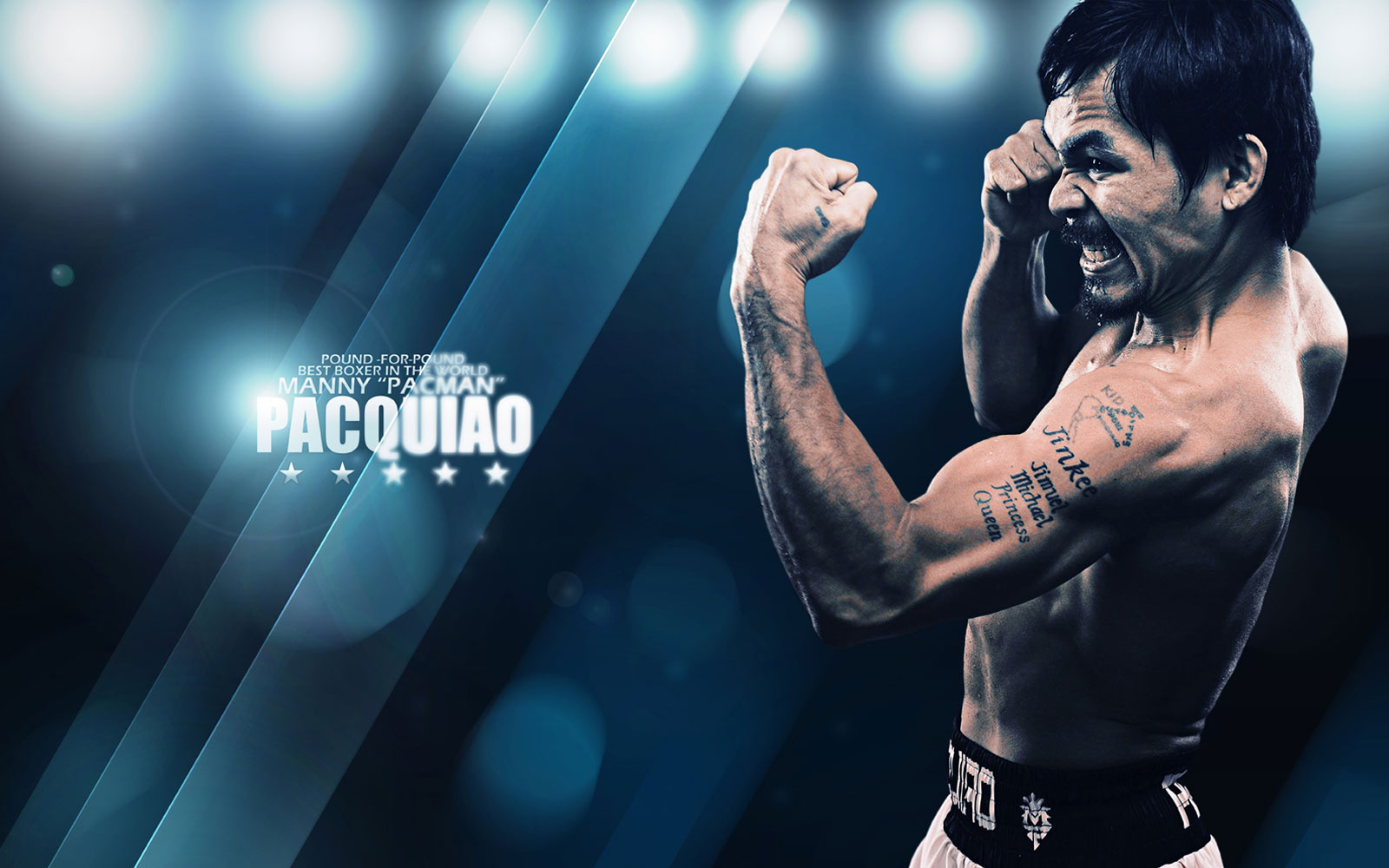 Boxing Wallpaper And Background Image