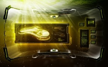 Sci Fi - Artistic Wallpapers and Backgrounds ID : 265352