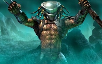 Movie - Predator Wallpapers and Backgrounds ID : 265732