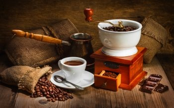 Alimento - Coffee Wallpapers and Backgrounds ID : 265870