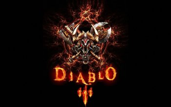 Video Game - Diablo III Wallpapers and Backgrounds ID : 266092