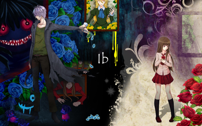 ib game wallpaper - photo #4