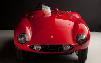 Vehicles - Ferrari Wallpapers and Backgrounds ID : 267192