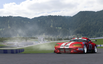 Video Game - Rfactor Wallpapers and Backgrounds ID : 267312