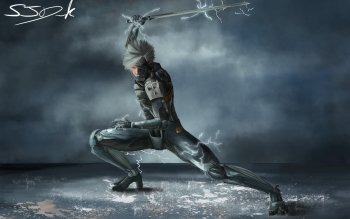 Video Game - Metal Gear Wallpapers and Backgrounds ID : 268220