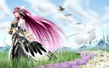 Anime - Vocaloid Wallpapers and Backgrounds ID : 268450