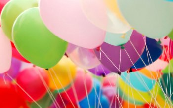 Fotografía - Balloon Wallpapers and Backgrounds ID : 268560