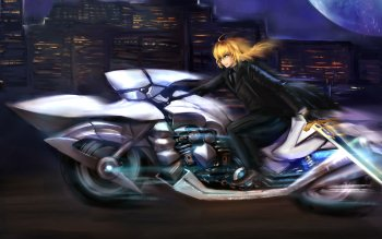 Anime - Fate/Zero Wallpapers and Backgrounds ID : 268580