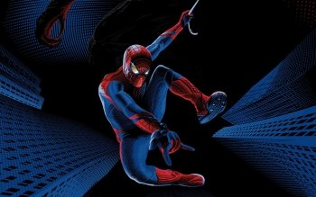Movie - Spider-Man Wallpapers and Backgrounds ID : 268740