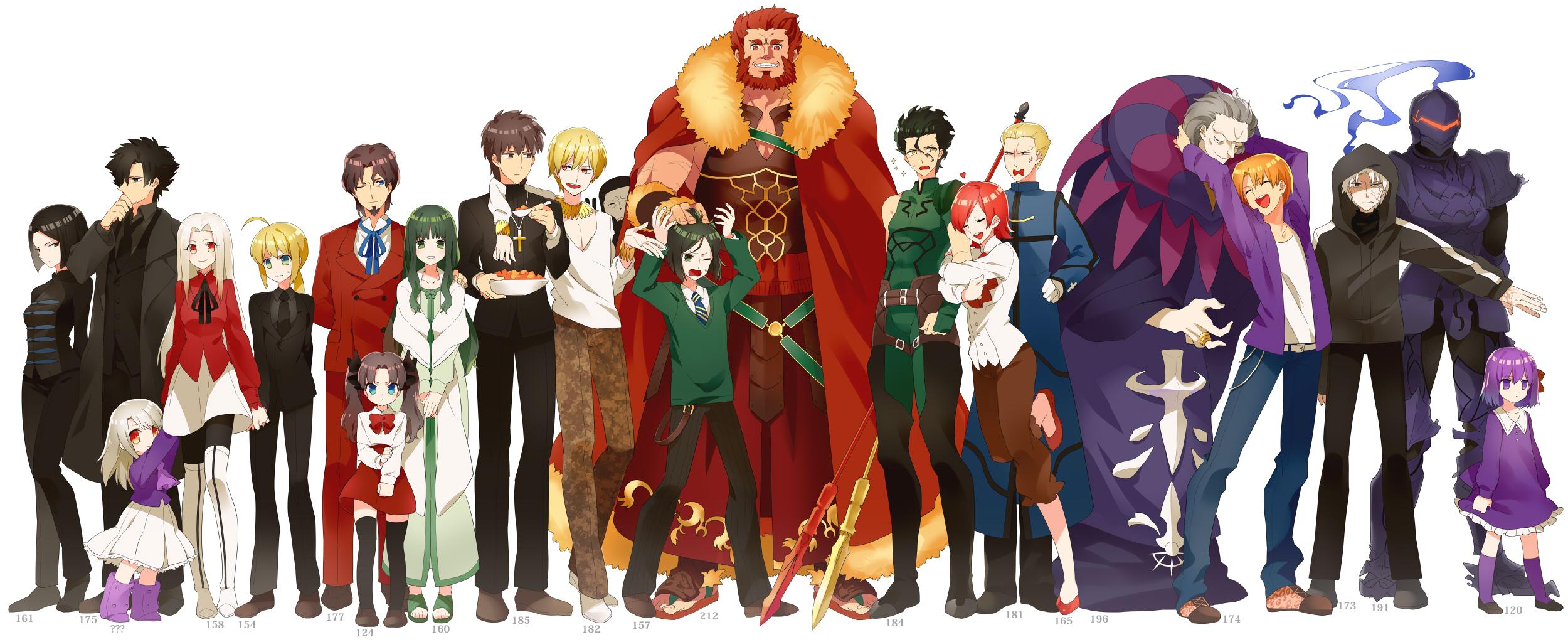 Fate/Zeroの画像 p1_25
