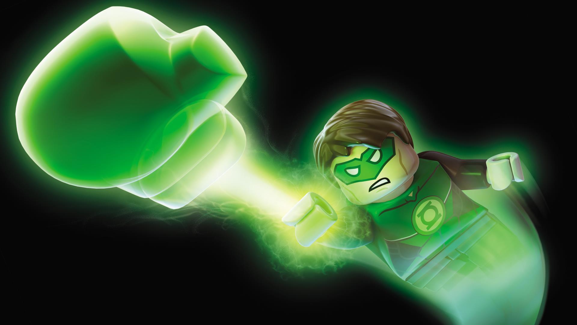 lego green lantern computer wallpapers desktop