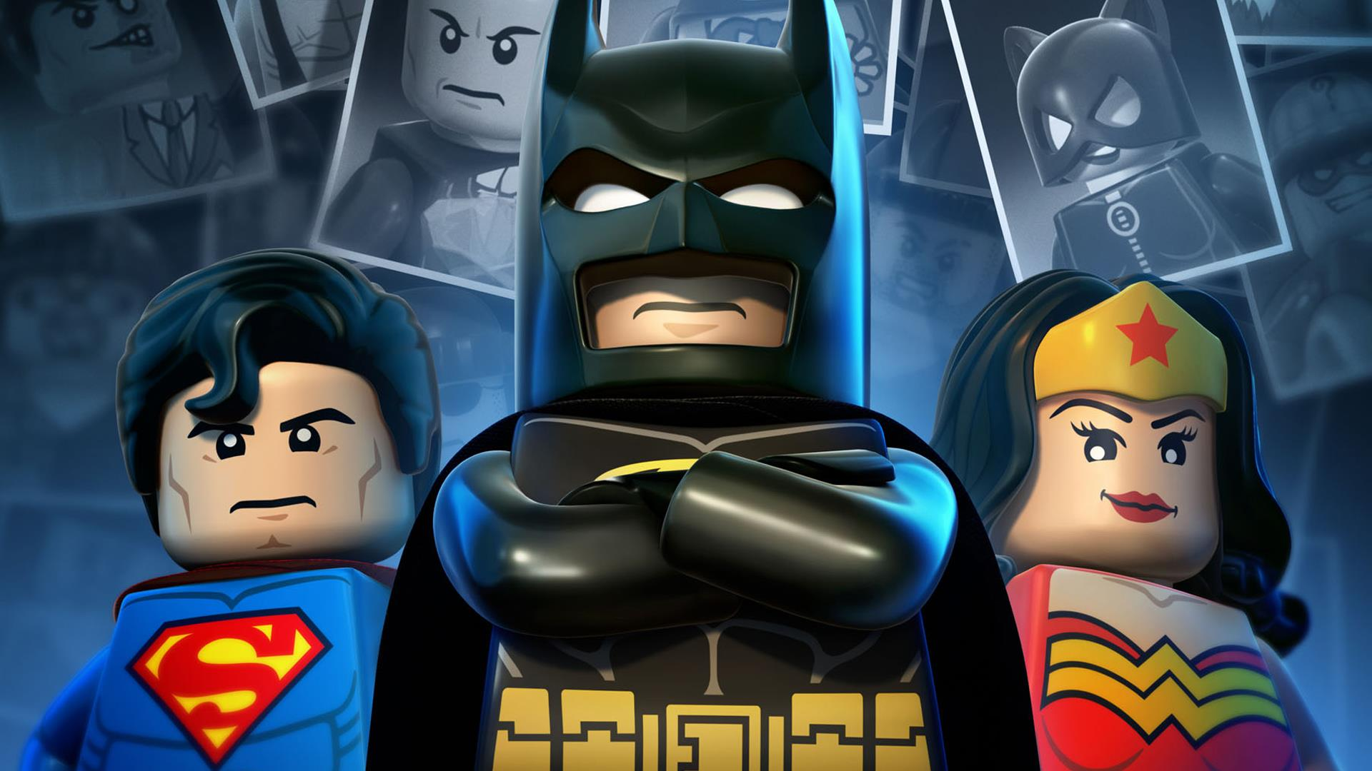 lego batman 2 wallpaper flash - photo #29