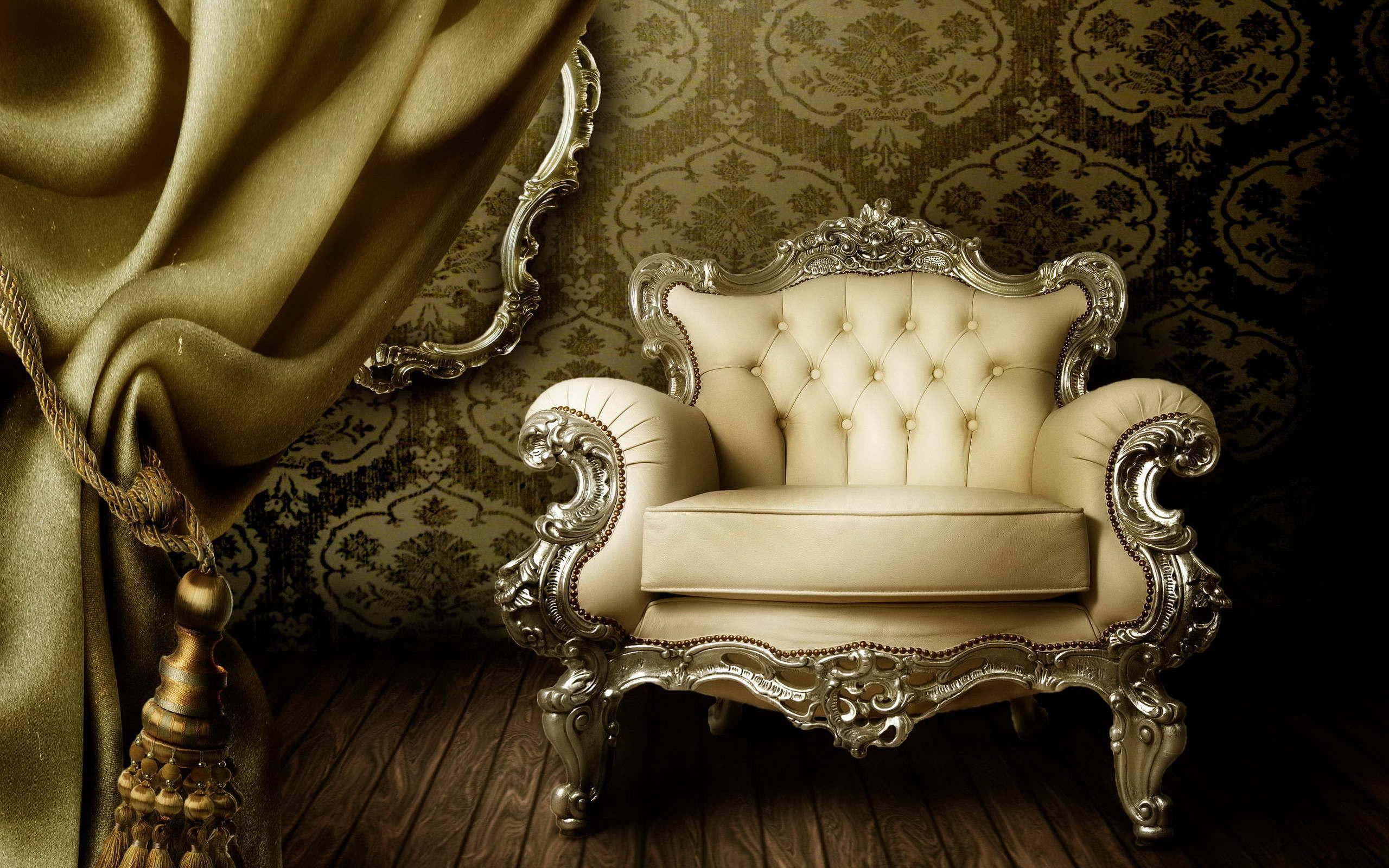 62 Furniture HD Wallpapers
