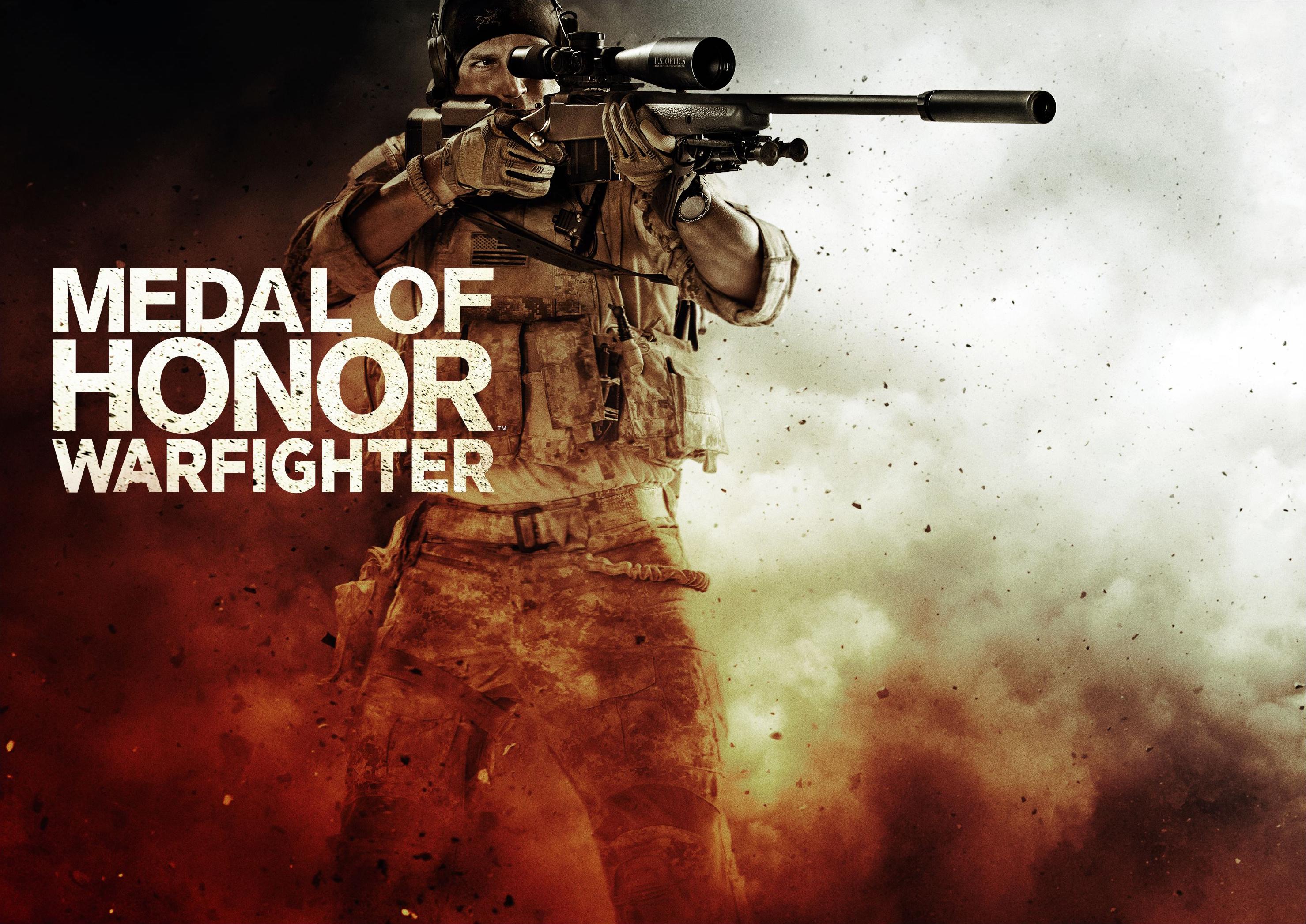 Medal Of Honor: Warfighter Computer Wallpapers, Desktop ...