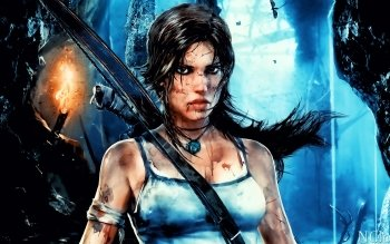 Video Game - Tomb Raider Wallpapers and Backgrounds ID : 269032