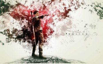 Video Game - Devil May Cry Wallpapers and Backgrounds ID : 269402