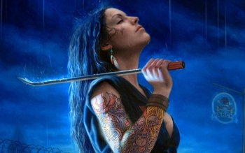 Fantasy - Tattoo Wallpapers and Backgrounds ID : 269522