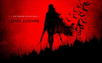 Video Game - Dark Legends Wallpapers and Backgrounds ID : 269712