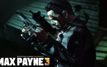 Computerspiel - Max Payne 3 Wallpapers and Backgrounds ID : 269972
