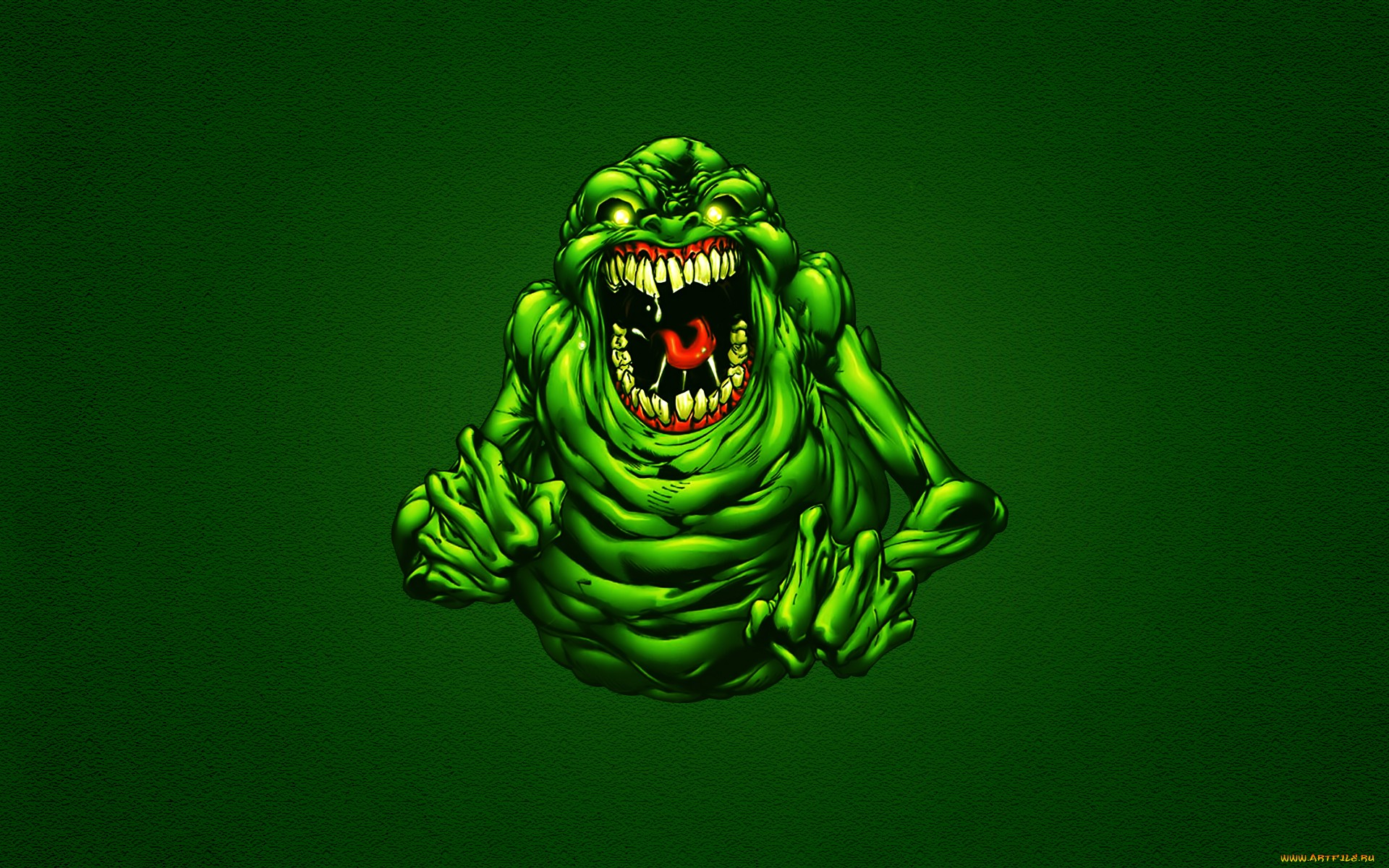 ghostbusters full hd wallpaper and background image | 1920x1200 | id