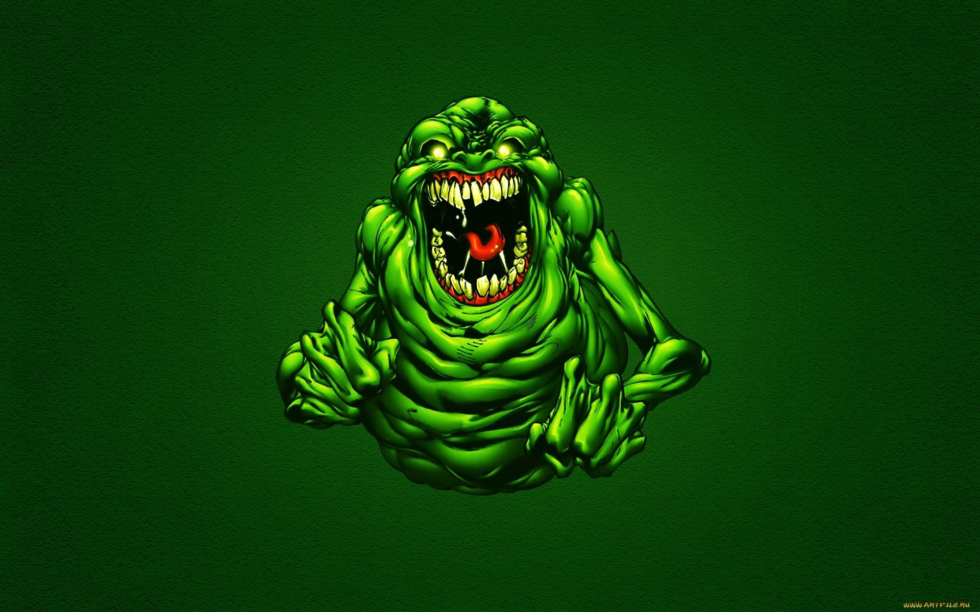 28+ Ghostbusters Wallpaper 4K Background