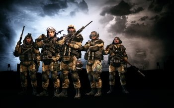 Video Game - Warface Wallpapers and Backgrounds ID : 270062