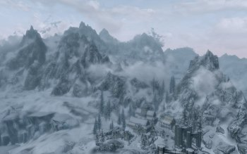 Video Game - Skyrim Wallpapers and Backgrounds ID : 270620
