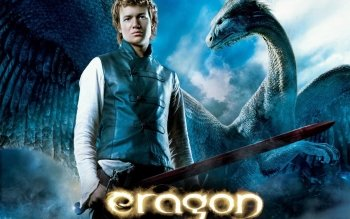 Movie - Eragon Wallpapers and Backgrounds ID : 270950