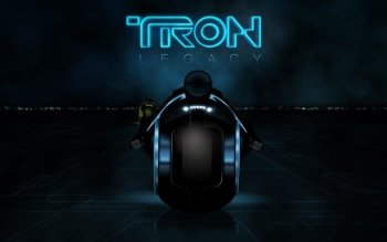Movie - TRON: Legacy Wallpapers and Backgrounds ID : 270960