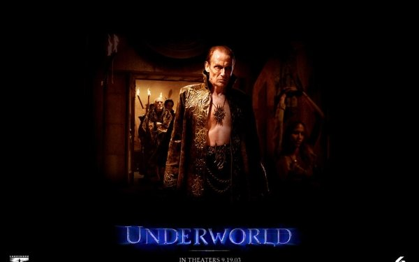 Movie - underworld Wallpapers and Backgrounds