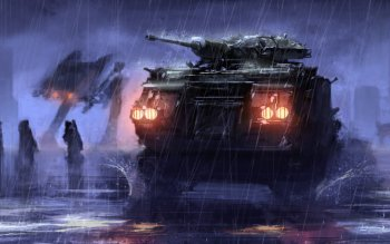 Sci Fi - Vehicle Wallpapers and Backgrounds ID : 271142
