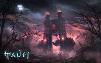 Video Game - Lineage II: Goddess Of Destruction  Wallpapers and Backgrounds ID : 271292