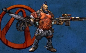Videojuego - Borderlands 2 Wallpapers and Backgrounds ID : 271962