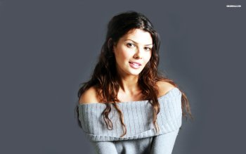 Berühmte Personen - Ali Landry Wallpapers and Backgrounds ID : 271992