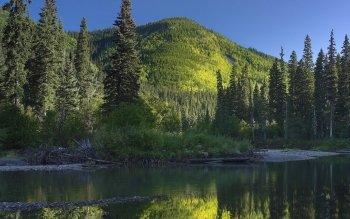 Terre/Nature - Montagne Fonds d'écran et Arrière-plans ID : 272140