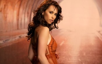 Celebrity - Jennifer Love Hewitt Wallpapers and Backgrounds ID : 272342