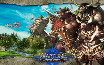 Video Game - Wartune Wallpapers and Backgrounds ID : 272440