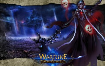 Video Game - Wartune Wallpapers and Backgrounds ID : 272442