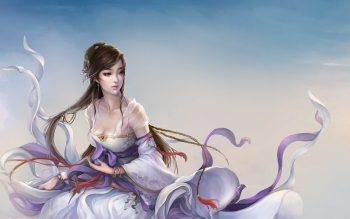 Fantasy - Women Wallpapers and Backgrounds ID : 272760