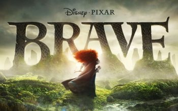Movie - Brave Wallpapers and Backgrounds ID : 273572