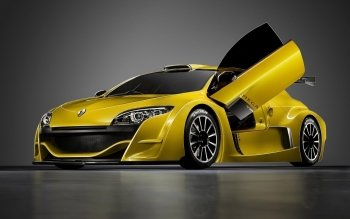 Vehicles - Renault Wallpapers and Backgrounds ID : 273810