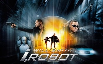 Movie - I, Robot Wallpapers and Backgrounds ID : 273900