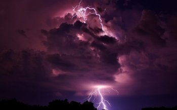 Photography - Lightning Wallpapers and Backgrounds ID : 273960