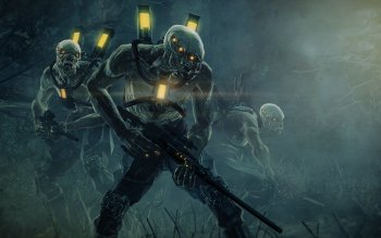 Video Game - Resistance: Fall Of Man Wallpapers and Backgrounds ID : 273972