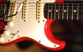 Music - Guitar Wallpapers and Backgrounds ID : 274150